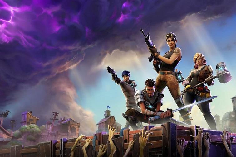 [GAMES] Fortnite: Sobreviva à tempestade neste novo jogo cooperativo