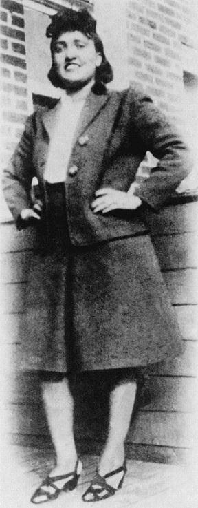 Henrietta Lacks