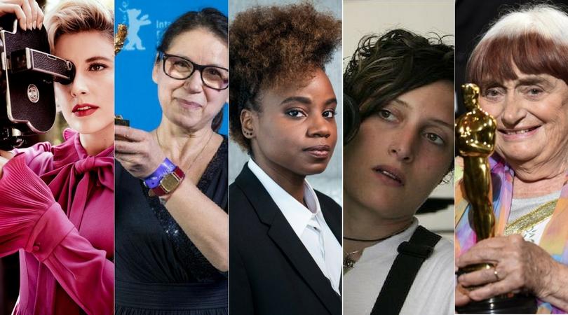[CINEMA] As mulheres no Oscar 2018: é hora de seguir em frente!