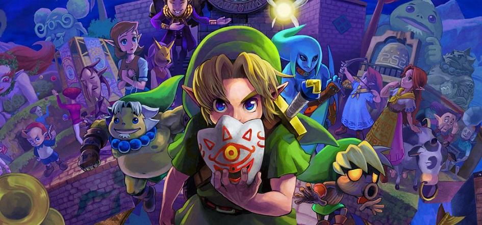 [GAMES] The Legend of Zelda – Majora's Mask: A representação feminina e o que gostaríamos de ver