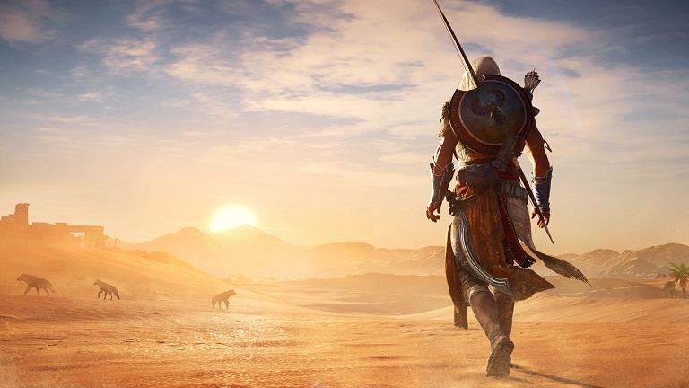 [GAMES] Assassin's Creed Origins: A representação feminina no jogo