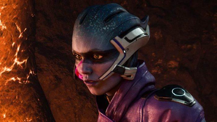 [GAMES] Mass Effect: Andromeda – nem tudo que reluz é ouro
