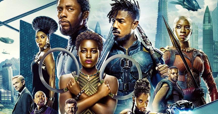 Pantera Negra: o filme que esperei a vida inteira para ver