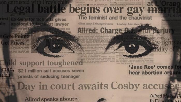 [CINEMA] Gloria Allred – Justiça para Todas: Documentário conta história de advogada feminista pioneira
