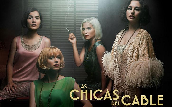 Las Chicas Del Cable: Os limites da união feminina na segunda temporada