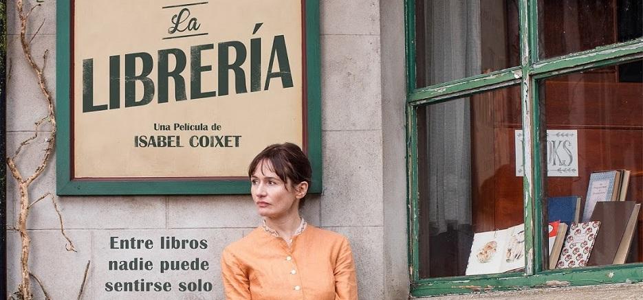 """[NOTÍCIA] """"A Livraria"""", novo filme de Isabel Coixet, chega em 22 de março no Brasil"""