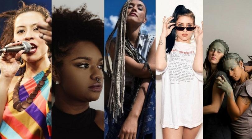 Da MPB ao Hip Hop: 5 destaques do cenário nacional