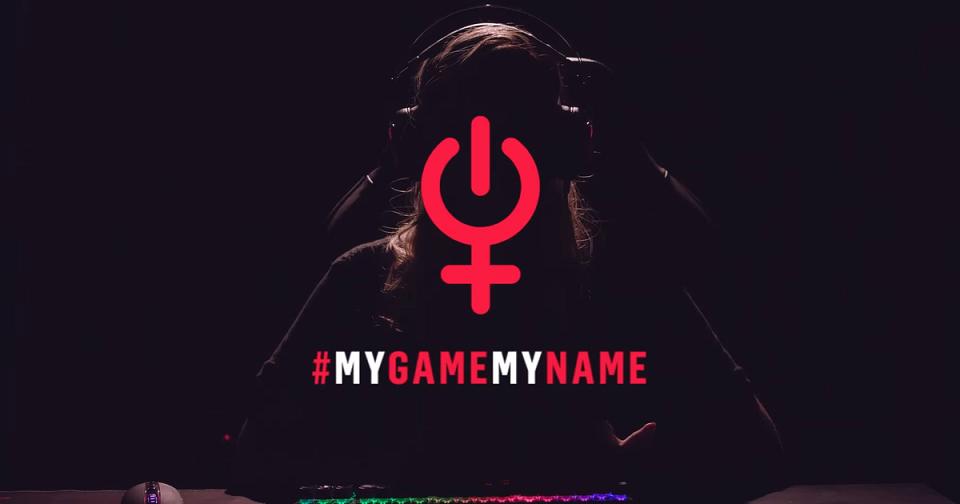 [GAMES] #MyGameMyName: level up para as mulheres no cenário gamer!