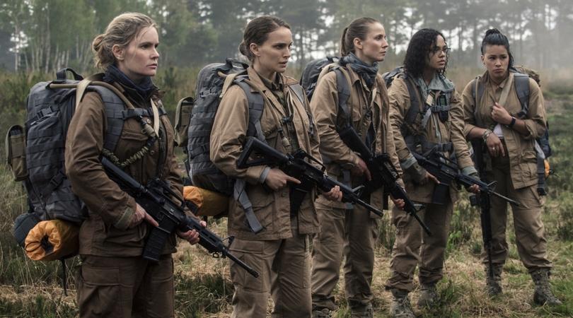 [NOTÍCIA] Aniquilação: sci-fi com elenco predominantemente feminino estreará na Netflix!