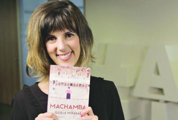 [LIVROS] Machamba: Conheça a obra de Gisele Mirabai, que venceu o 1ª prêmio Kindle de Literatura