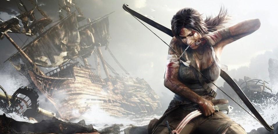 Tomb Raider: a evolução de Lara Croft em outras mídias