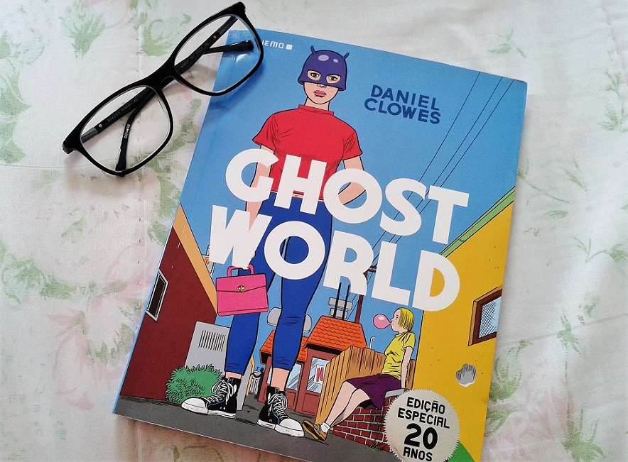 Ghost World: Os fantasmas que assombram a chegada da vida adulta