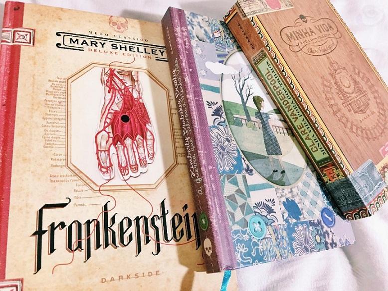 [LISTA] 5 livros essenciais da DarkSide Books (escritos por mulheres) que nós amamos!