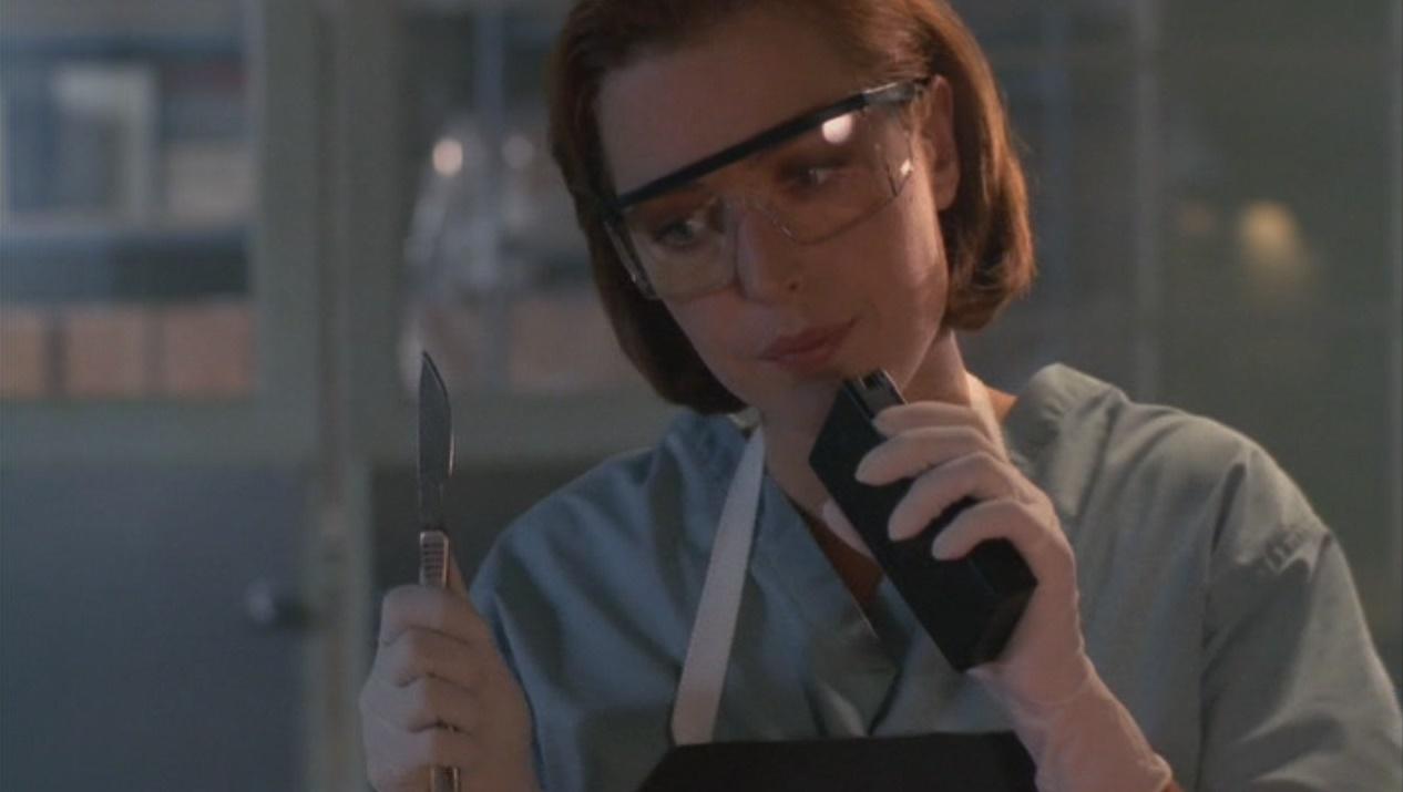 Efeito Scully: os efeitos de uma personagem na escolha de mulheres cientistas