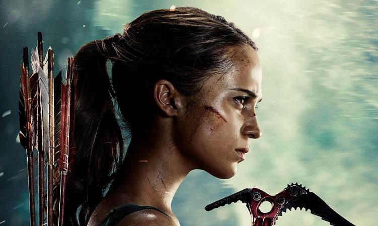 Tomb Raider – A Origem: reimaginando Lara Croft