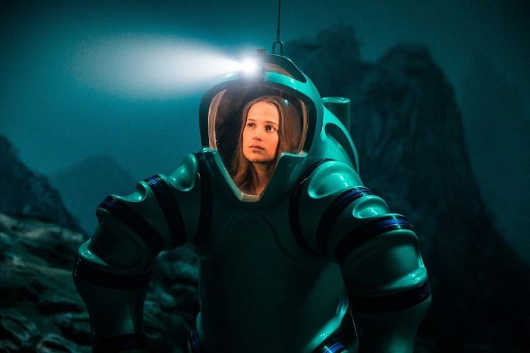 [CINEMA] Submersão: o mundo que não conhecemos (crítica)
