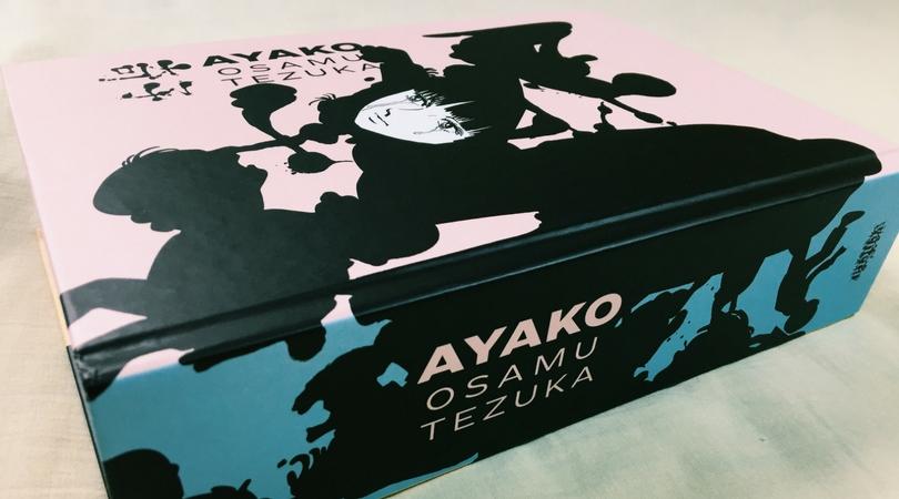 Ayako: o lado sombrio de Osamu Tezuka