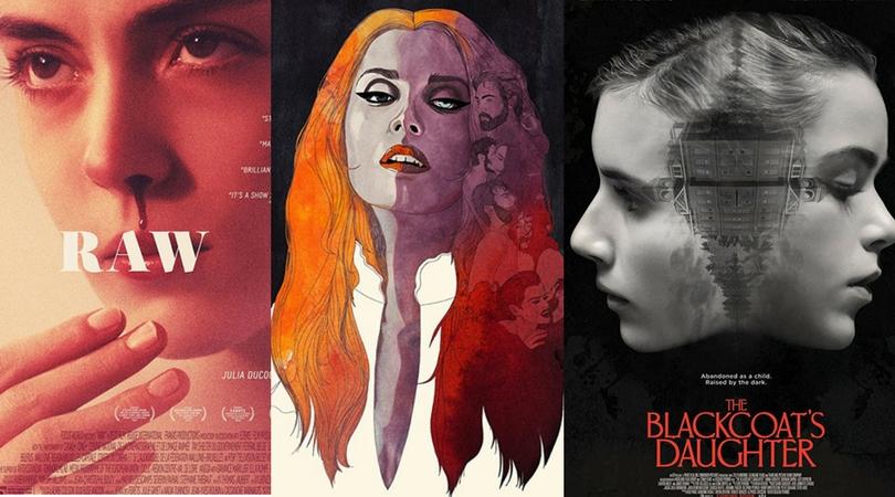 10 filmes de terror com protagonistas femininas que fogem dos estereótipos