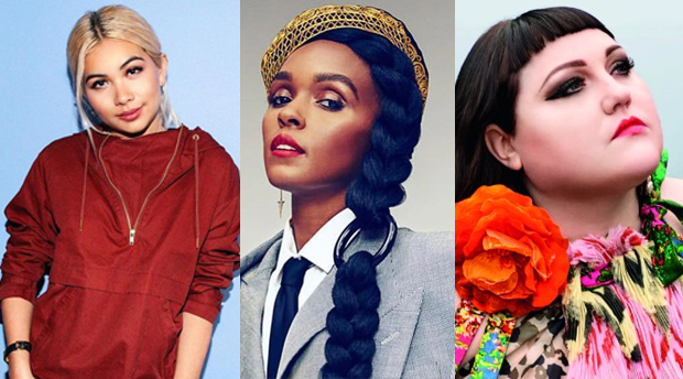 10 cantoras LGBT+ que você precisa conhecer! (+ Playlist)