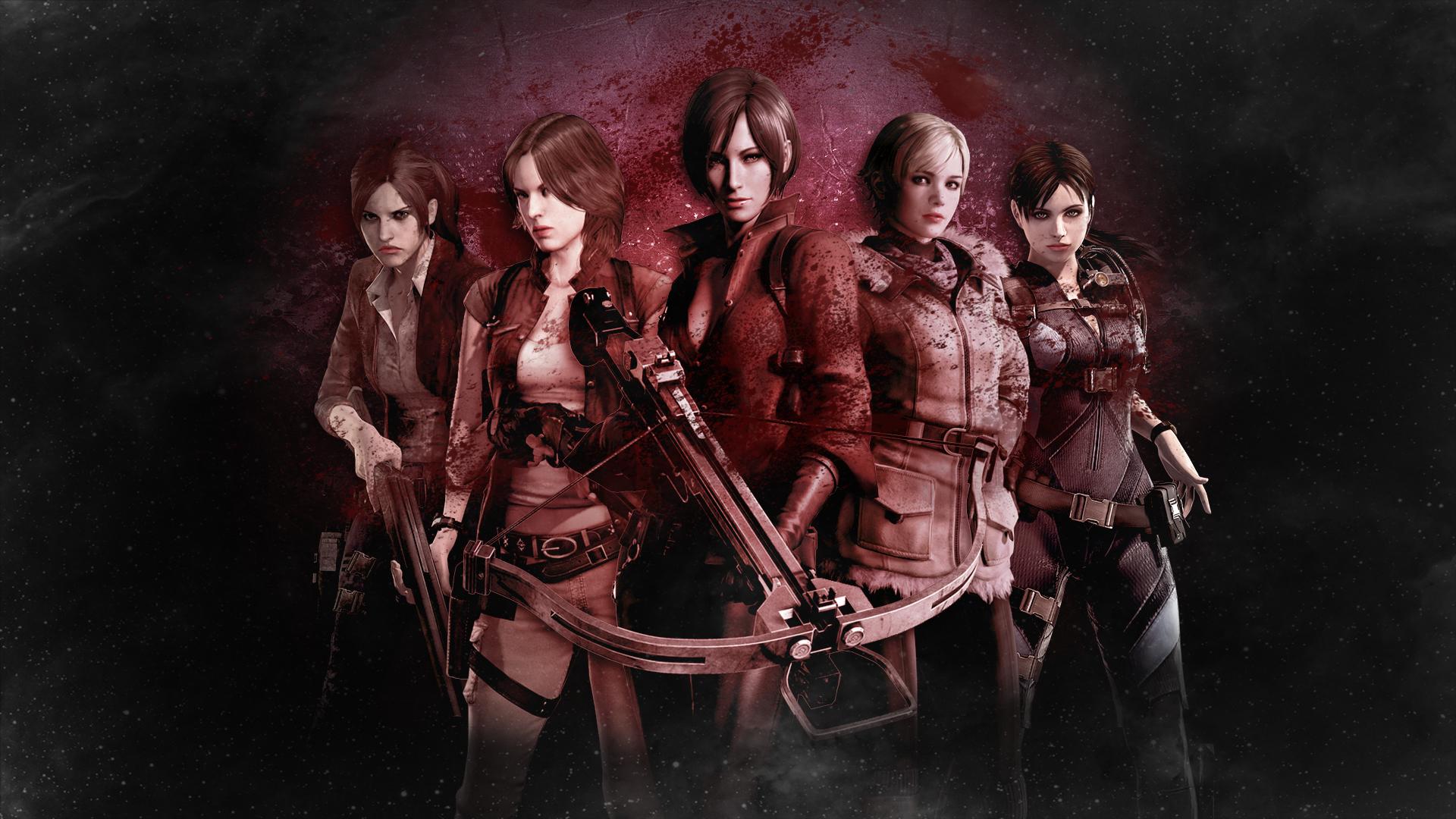 Resident Evil: a força das mulheres em um apocalipse zumbi