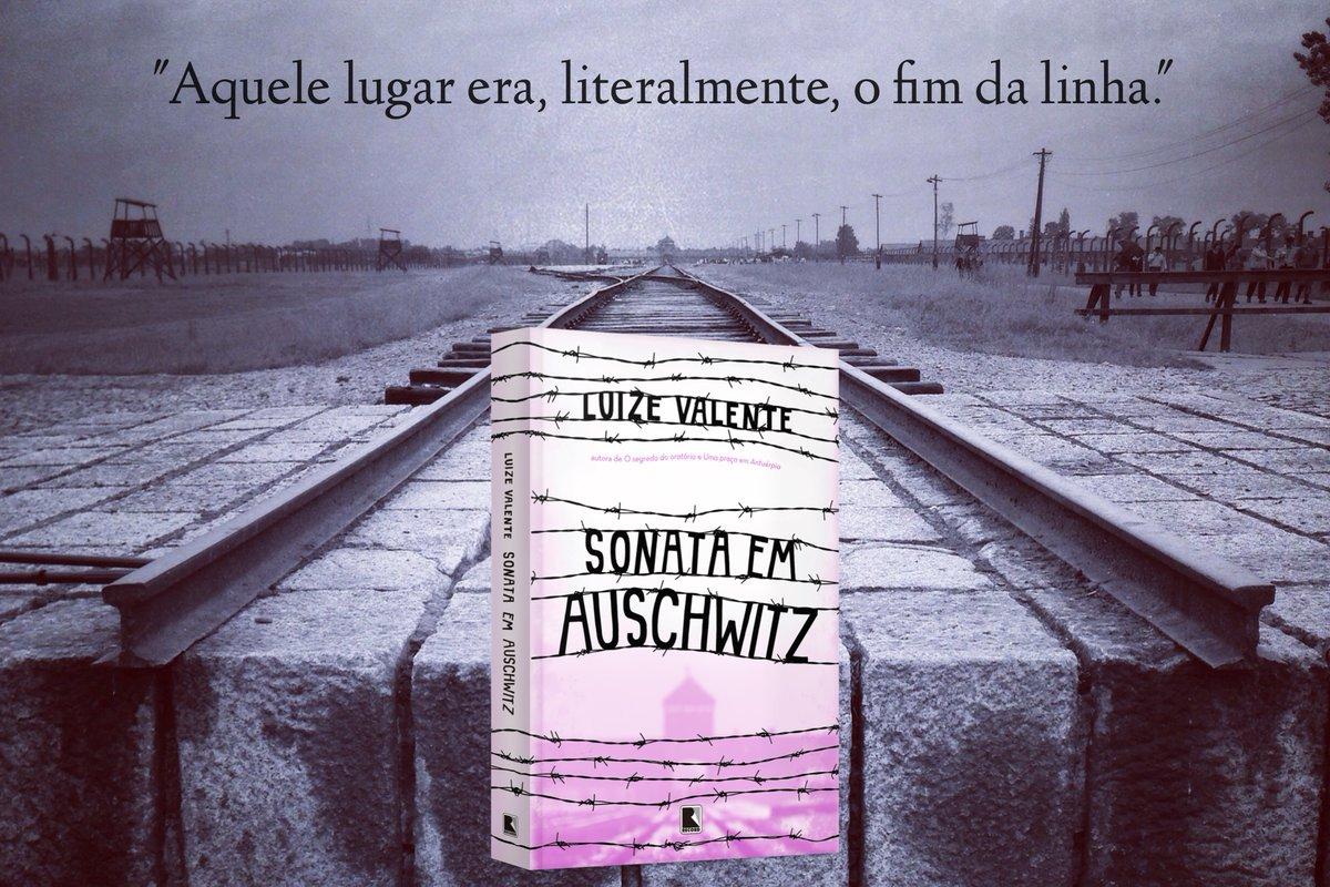 """[LIVROS] Por que """"Sonata em Auschwitz"""" é mais necessário do que nunca?"""