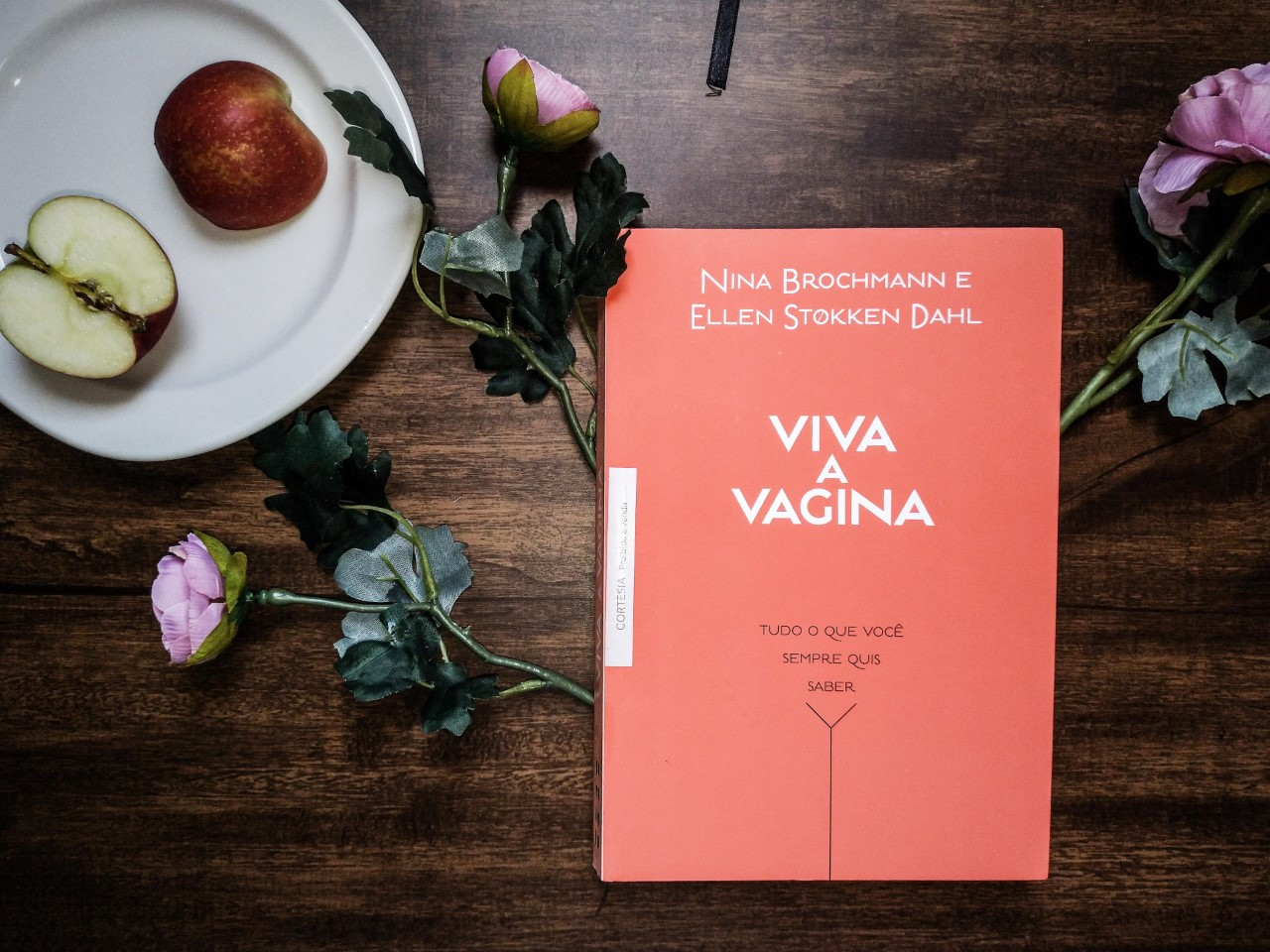 Viva a Vagina: rompendo com os tabus do corpo feminino