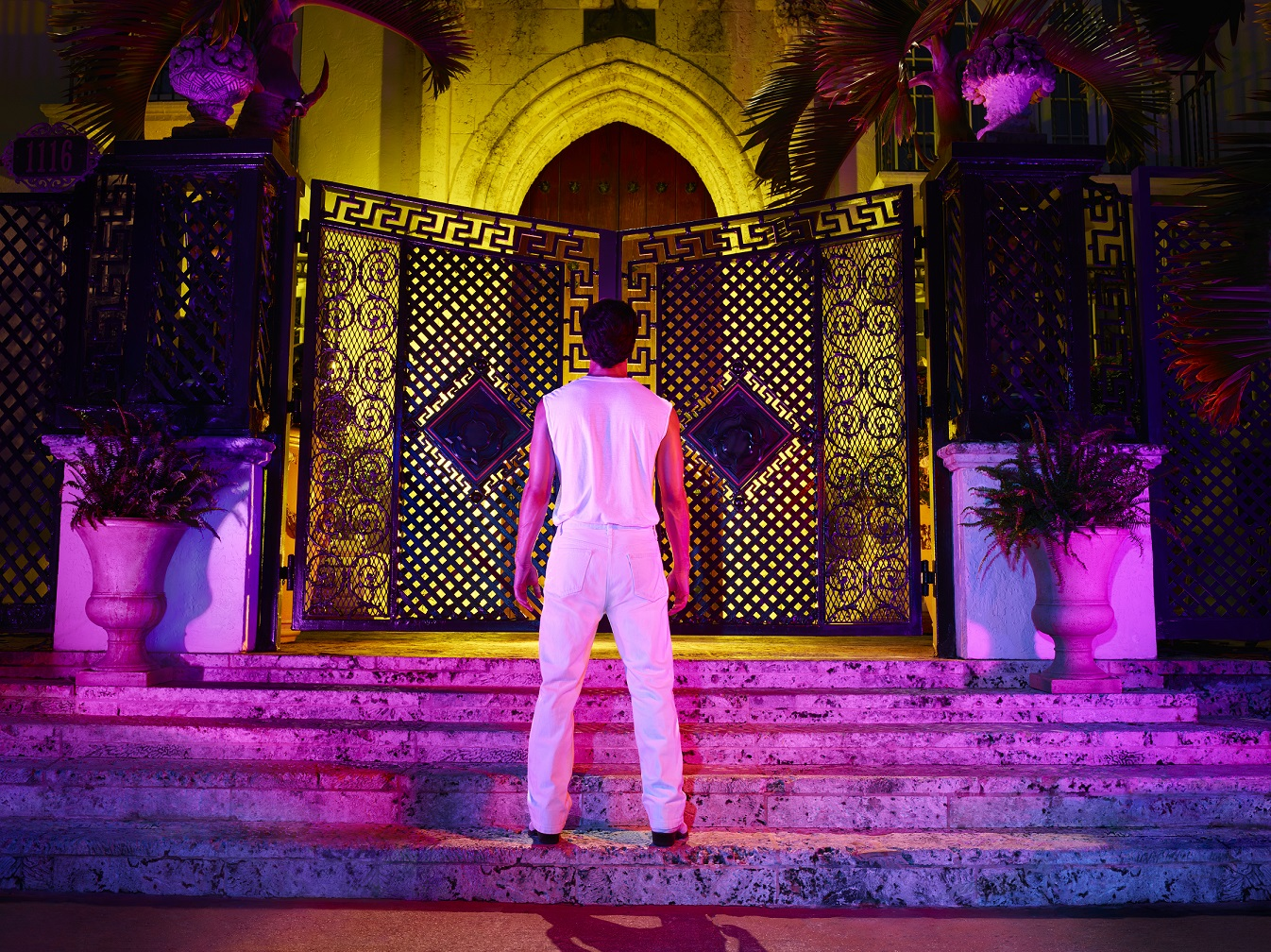 O Assassinato de Gianni Versace