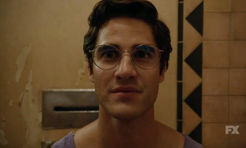 Andrew Cunanan (Darren Criss)