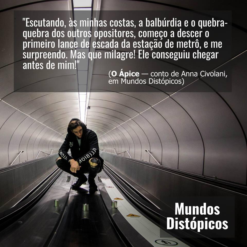 Mundos Distópicos