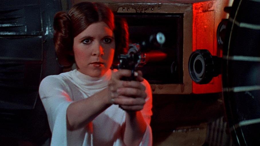 """""""Star Wars Day"""" e as besteiras que as mulheres não aguentam mais ouvir"""