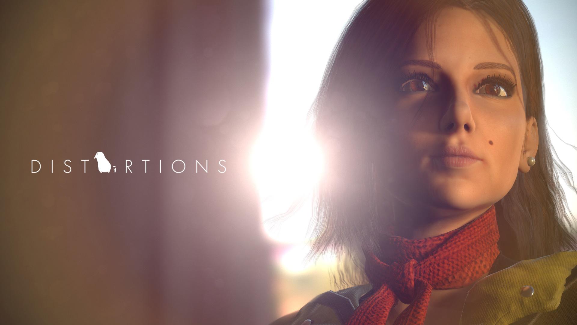Distortions: uma jornada sobre superar o passado e seguir em frente