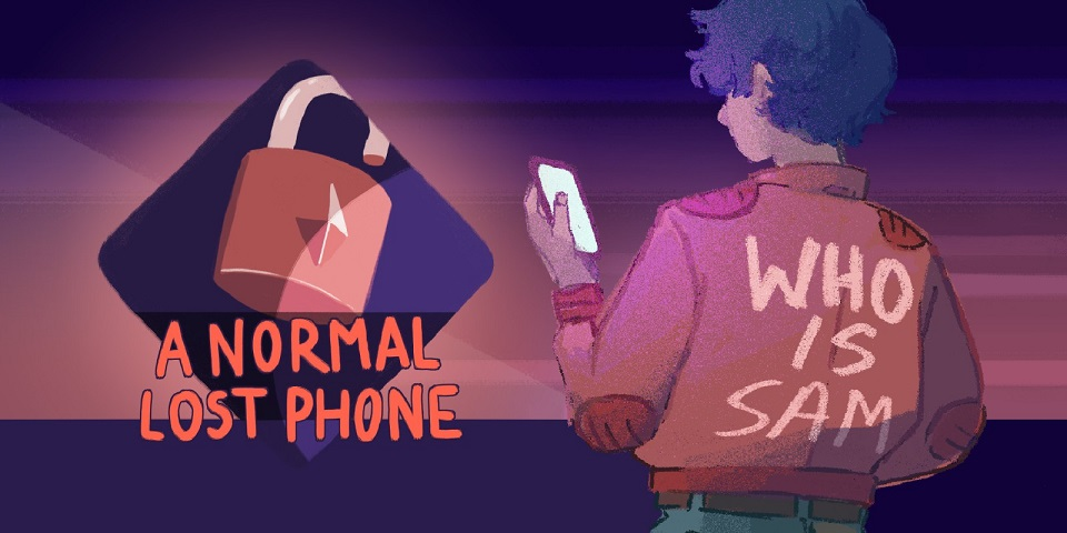 A Normal Lost Phone: Conheça o jogo investigativo com protagonismo LGBTQ+