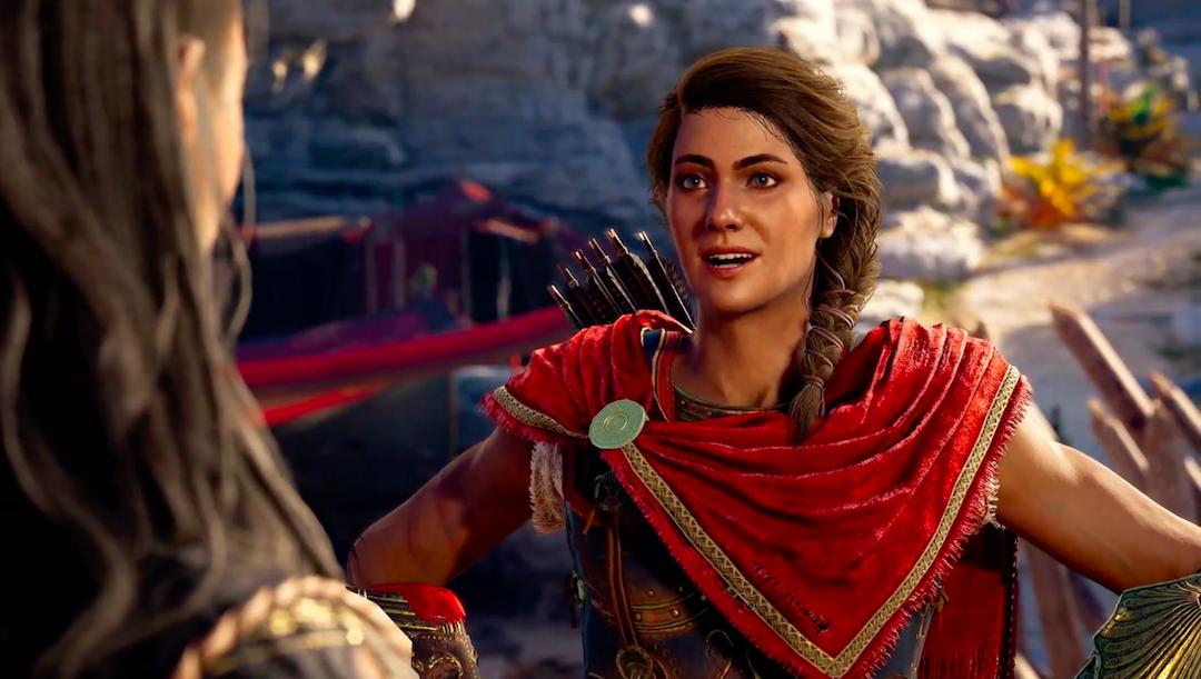 [GAMES] E3 2018: Veja as principais novidades da conferência da Ubisoft