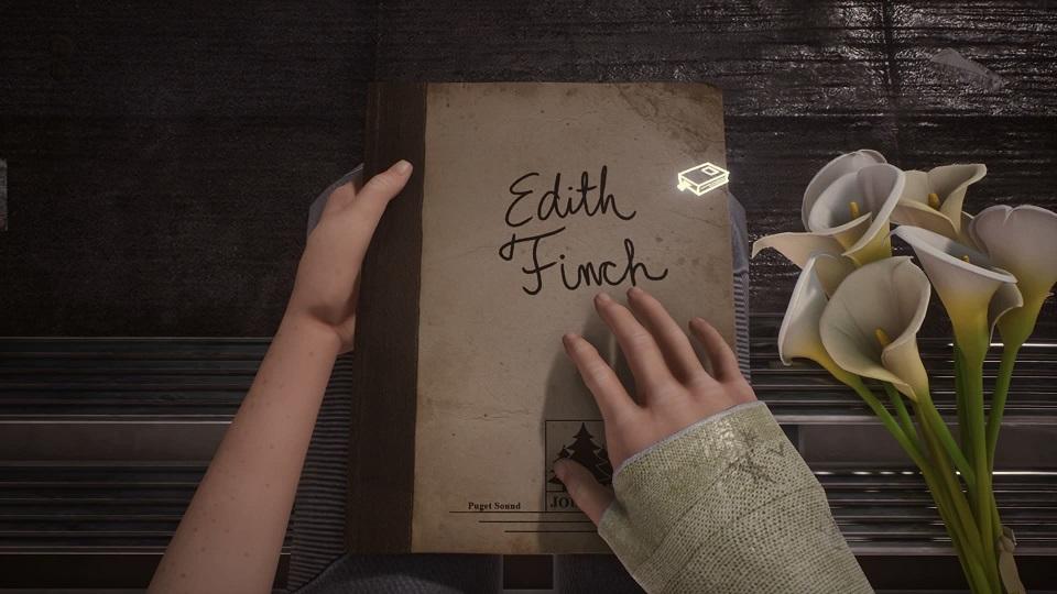 What Remains of Edith Finch: contos bizarros e uma lição sobre a vida