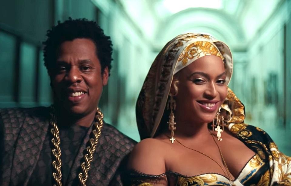 [MÚSICA] Entenda as referências de APES**T, novo clipe da Beyoncé e Jay-Z