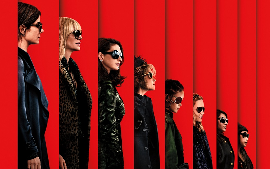 [CINEMA] Oito Mulheres e Um Segredo: O filme que Hollywood demorou tanto tempo para fazer acontecer