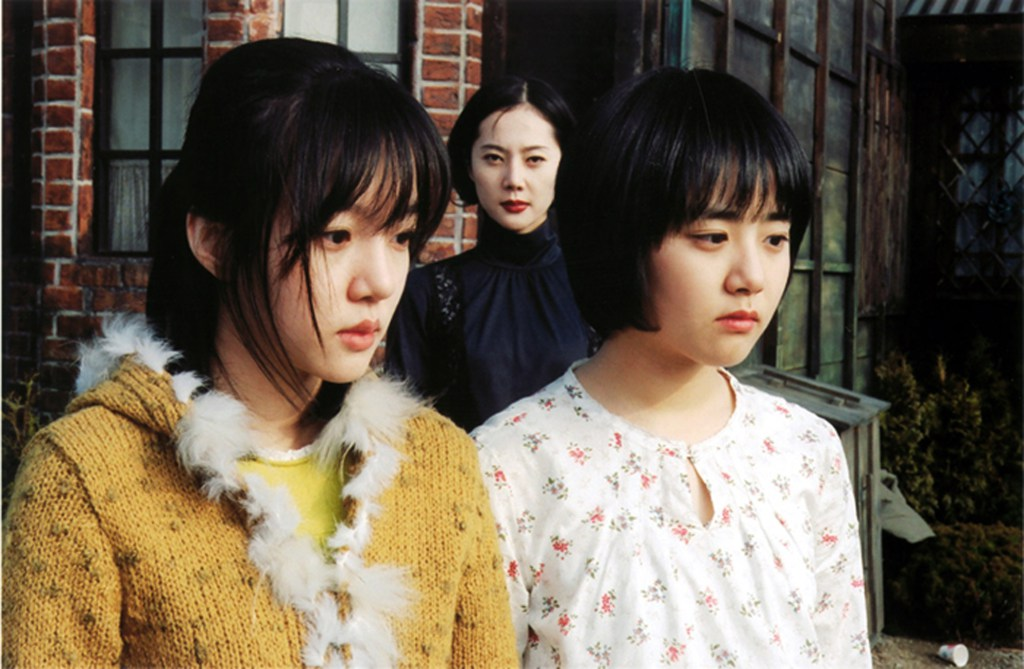 A Tale of Two Sisters: um terror psicológico que subverte os estereótipos femininos