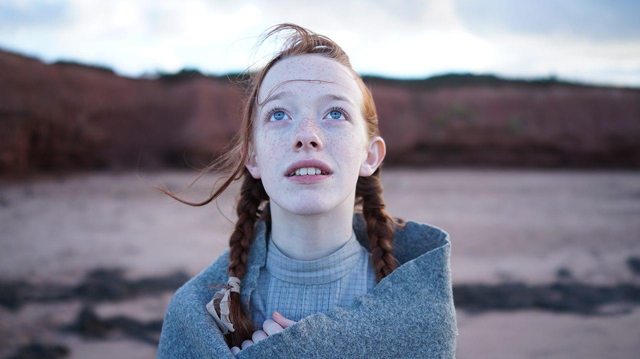 Anne With An E – 2ª temporada: sororidade e empatia como forma de vida