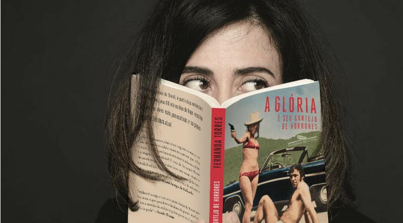 [LIVROS] A Glória e Seu Cortejo de Horrores: Um manifesto de Fernanda Torres em prol a arte no Brasil