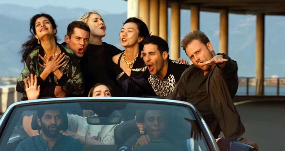 Sense8: irmãs Wachowski promoveram uma nova revolução cinematográfica