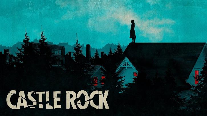 [SÉRIES] Castle Rock – Primeiras Impressões: Um profundo e satisfatório mergulho na obra de Stephen King