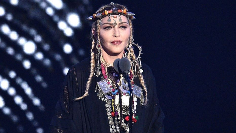 [NOTÍCIA] VMA 2018: Premiação contou com homenagem de Madonna a Aretha Franklin