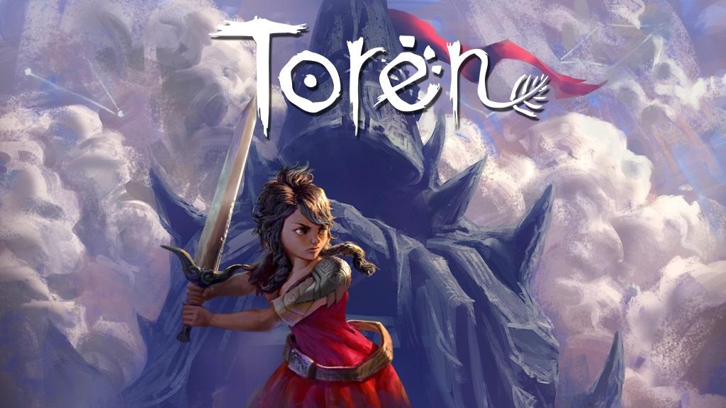 Toren: representatividade feminina mais diversa em uma aventura épica