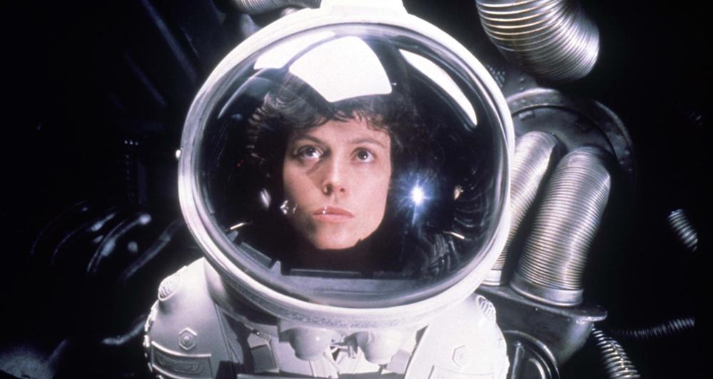 """O protagonismo e a força de Ellen Ripley na franquia """"Alien"""""""