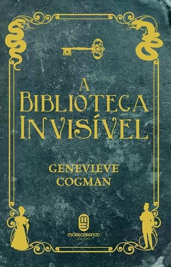 Biblioteca Invisível