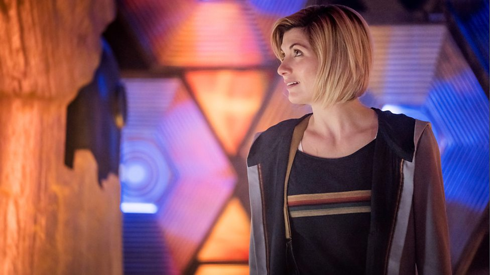 Doctor Who – 11×02: The Ghost Monument (resenha)