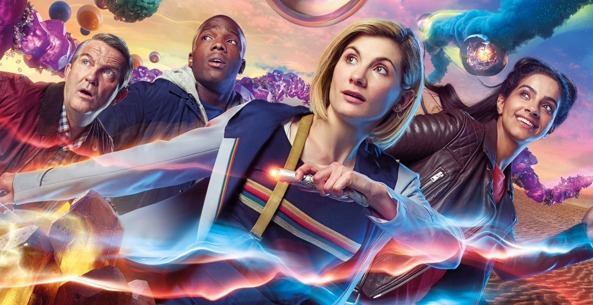Doctor Who – 11×01: The Woman Who Fell to Earth (primeiras impressões)
