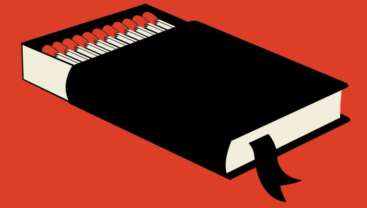 Livros para refletir os tempos sombrios