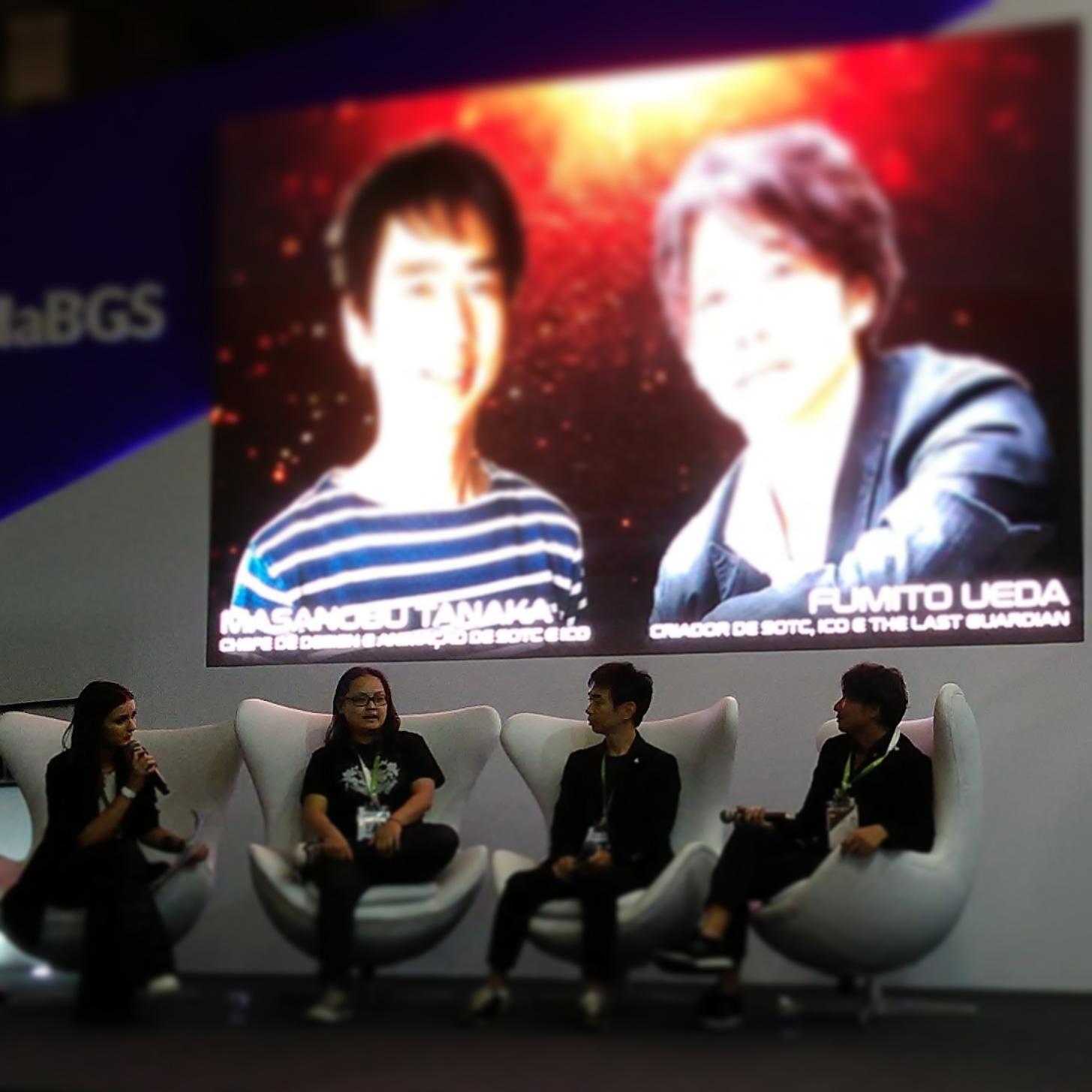 [EVENTO] BGS 2018: Atrações internacionais marcaram o primeiro dia de evento!