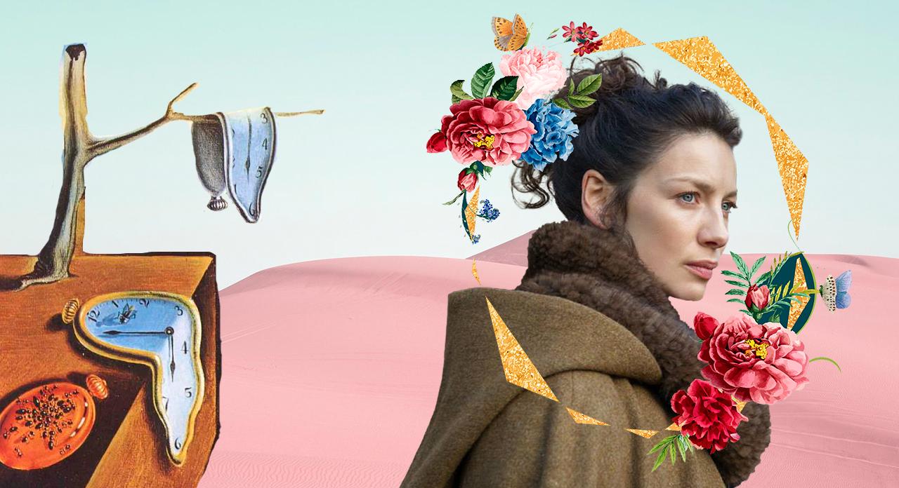 #02 Outlander: da representação feminina aos problemas da obra